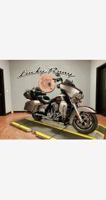 2016 Harley-Davidson Touring for sale 200924906