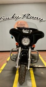 2016 Harley-Davidson Touring for sale 200925249