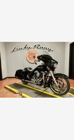 2016 Harley-Davidson Touring for sale 200925249