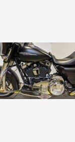 2016 Harley-Davidson Touring for sale 200925662