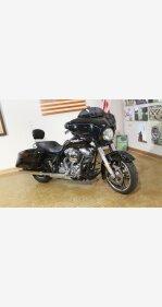 2016 Harley-Davidson Touring for sale 200925706