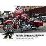 2016 Harley-Davidson Touring for sale 200926194