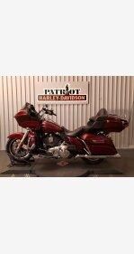 2016 Harley-Davidson Touring for sale 200928472