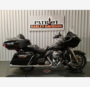 2016 Harley-Davidson Touring for sale 200928473