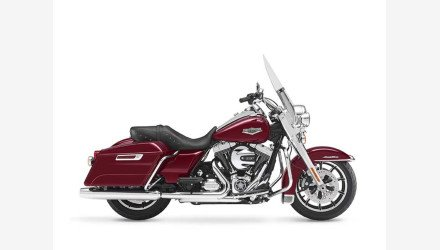 2016 Harley-Davidson Touring for sale 200929338