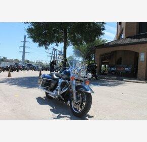 2016 Harley-Davidson Touring for sale 200929725