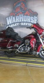 2016 Harley-Davidson Touring for sale 200929912