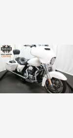 2016 Harley-Davidson Touring for sale 200930272