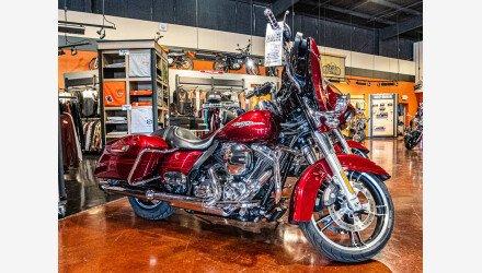 2016 Harley-Davidson Touring for sale 200930436