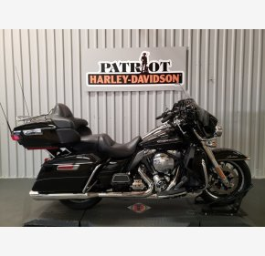 2016 Harley-Davidson Touring for sale 200930596