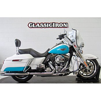 2016 Harley-Davidson Touring for sale 200931776