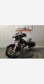 2016 Harley-Davidson Touring for sale 200932963