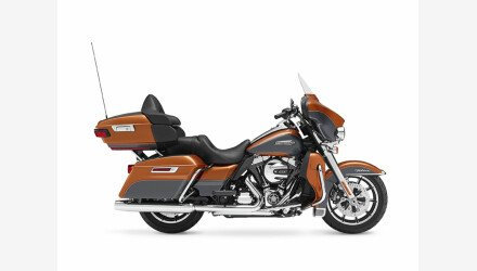 2016 Harley-Davidson Touring Ultra Classic Electra Glide for sale 200933707