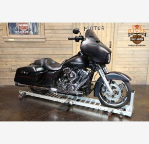 2016 Harley-Davidson Touring for sale 200934121