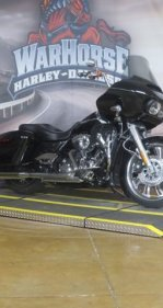 2016 Harley-Davidson Touring for sale 200935288