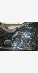 2016 Harley-Davidson Touring for sale 200938003