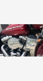 2016 Harley-Davidson Touring for sale 200938316
