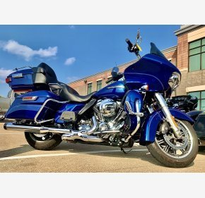2016 Harley-Davidson Touring for sale 200939389