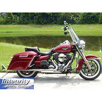 2016 Harley-Davidson Touring for sale 200940975