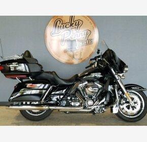2016 Harley-Davidson Touring for sale 200941722