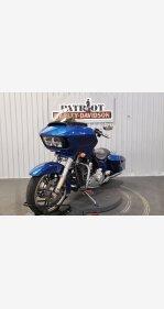 2016 Harley-Davidson Touring for sale 200941759