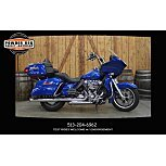 2016 Harley-Davidson Touring for sale 200941929