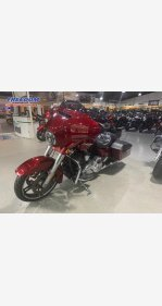 2016 Harley-Davidson Touring for sale 200942064