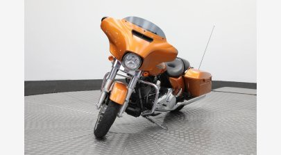 2016 Harley-Davidson Touring for sale 200942352