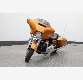 2016 Harley-Davidson Touring for sale 200942352