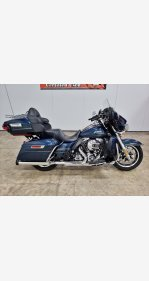 2016 Harley-Davidson Touring for sale 200942885