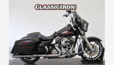 2016 Harley-Davidson Touring for sale 200945218
