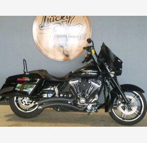 2016 Harley-Davidson Touring for sale 200947868