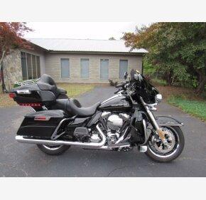 2016 Harley-Davidson Touring for sale 200949660
