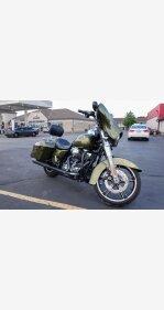 2016 Harley-Davidson Touring for sale 200950643