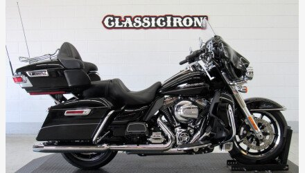 2016 Harley-Davidson Touring for sale 200956578
