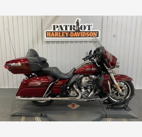 2016 Harley-Davidson Touring for sale 200959083