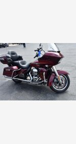 2016 Harley-Davidson Touring for sale 200961002