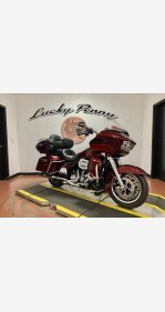 2016 Harley-Davidson Touring for sale 200961626