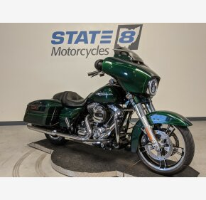 2016 Harley-Davidson Touring for sale 200962802