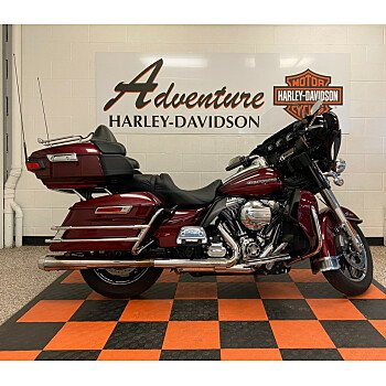 2016 Harley-Davidson Touring for sale 200967308