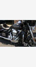 2016 Harley-Davidson Touring for sale 200967340