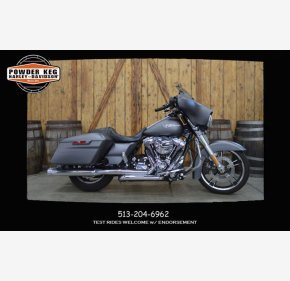 2016 Harley-Davidson Touring for sale 200972323