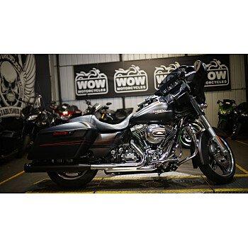 2016 Harley-Davidson Touring for sale 200975218