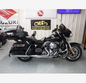 2016 Harley-Davidson Touring for sale 200978862