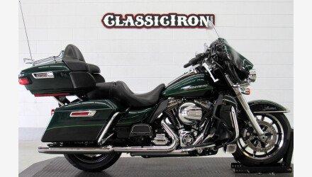 2016 Harley-Davidson Touring for sale 200980088