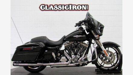 2016 Harley-Davidson Touring for sale 200980091