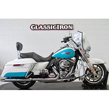 2016 Harley-Davidson Touring for sale 200980094
