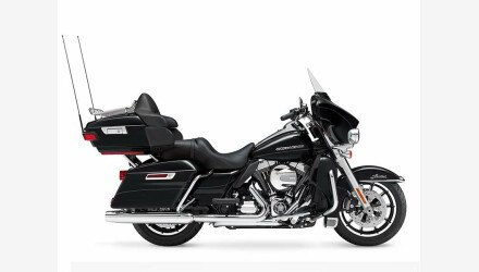 2016 Harley-Davidson Touring for sale 200980095