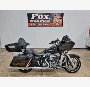 2016 Harley-Davidson Touring for sale 200980382