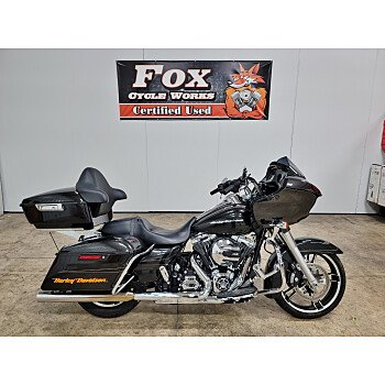 2016 Harley-Davidson Touring for sale 200980382